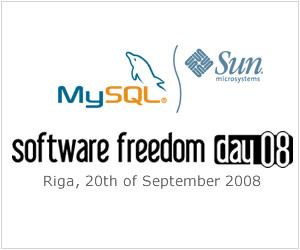 mySQL seminārs - rīko LU Linux centrs