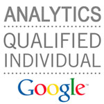 Google Analytics Edgars Koroņevskis